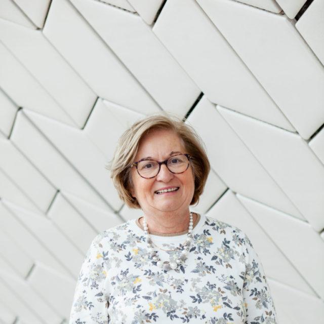 Maria José  Mestre